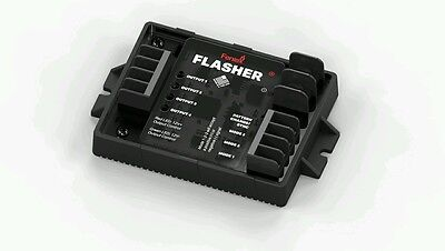 NEW Feniex 4-Output Flasher(Brand New Product from Feniex)Now Shipping