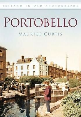 Portobello in Old Photographs by Maurice Curtis Paperback Book (English)