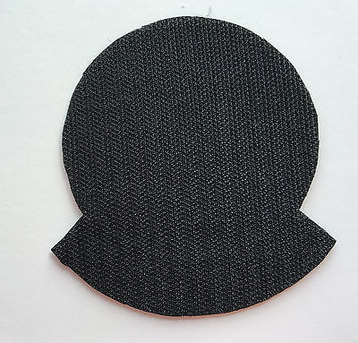 Grim Reapers Blue Of Airsoft Tactical 3D Embroidered Hook & Loop   Patch