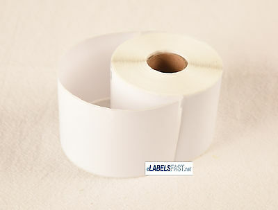 "Address Postage 4 Rolls of 99019 Compatible Labels for DYMO® XL 2-5/16"" x 7-1/2"""