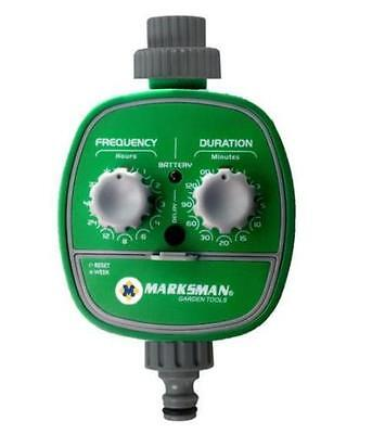 Electronic Waterning Irrigation Automatic System Garden Water Timer