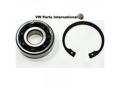 VW G40 G60 Polo Golf Corrado Passat Supercharger Main Bearing Pulley End