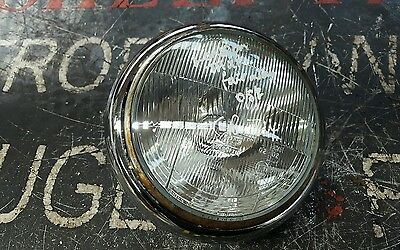 1989 1997 Carbodies London Taxi Fairway Osf Headlight Ref Cr714 #307