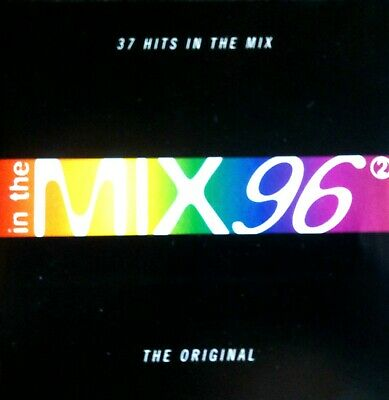 In The Mix 96 Vol 2