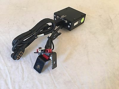 1140032 MK6 Duel Leg IAM Control Model from Storm Series Arrow Power Wheelchair