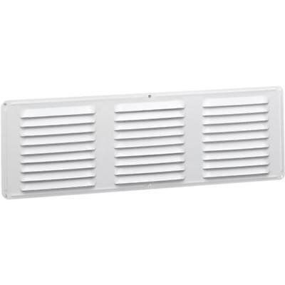 16X6 Wh Undereave Vent 84215