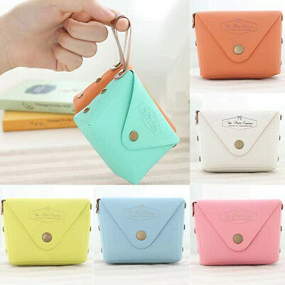 NEW Women's Wallet Coin Purse Clutch Wallet Lady Card Holder Small Bag