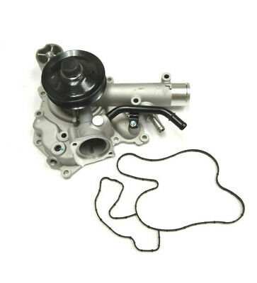 New OAW CR4430 Water Pump for 09-13 RAM 5.7L & 09 Aspen Dodge Durango V8 HEMI