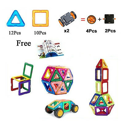 28 Pcs Similar Magformers Magnetic Building Sets Magnetic Toys Free Shipping HOT