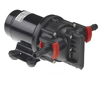 Johnson Aqua Jet WPS Pump 2.9 GPM 12V 10-13405-03 BLA 133306 Water Pressure Pump