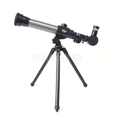Metal Toy Astronomical Telescope for Children Education Gift Learn Science