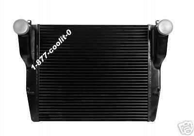 Peterbilt, 379, Charge air cooler/Air to air (NEW), CACPE102