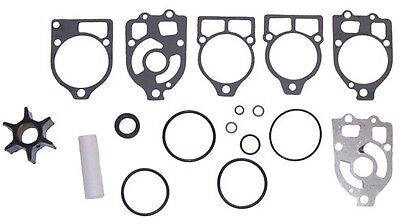 New Sierra Water Pump Repair Kit S18-3217 Mercury 46-96148A5