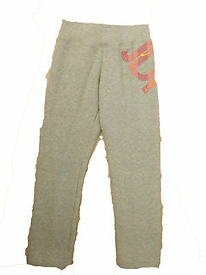 Nike girl's tracksuit bottoms age 8-10 years BNWT RRP £29 free UK postage