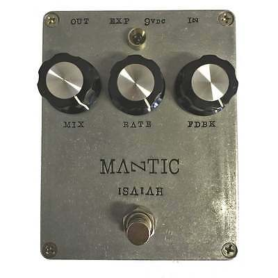 Mantic Effects Isaiah Delay Pedal