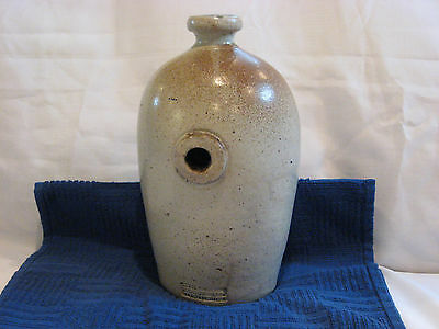Antique Crock Hot Water Bottle