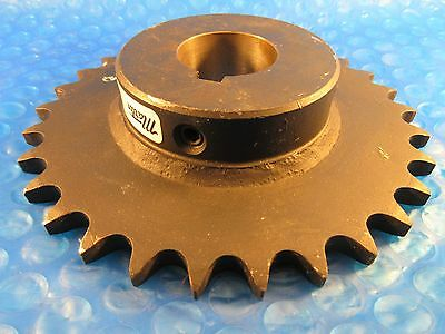 Martin Sprocket & Gear 50BS30 1 7/16,  Finished Bore Sprocket 50 Chain, 30 Tooth