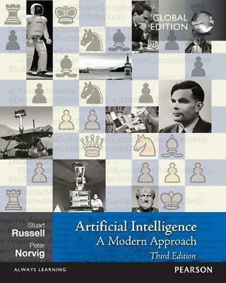 Artificial Intelligence: a Modern Approach, Global Edition Global ed of 3rd Revi
