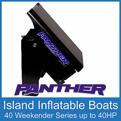 PANTHER OUTBOARD TILT / TRIM System Up to 40HP Parsun Mercury Suzuki FREE POST