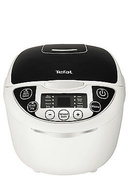 Tefal RK705 10 in 1 Rice Cooker & Multi Cooker