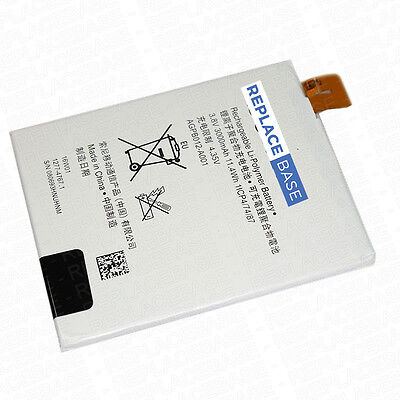 For Sony Xperia T2 Ultra Replacement Battery Pack AGPB012 3000mAh  OEM