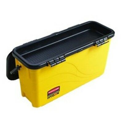 RCP1791802 - Hygen Top Down Charging Bucket, Yellow/black