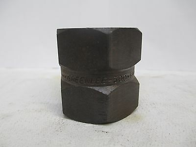 Greenlee Coupling Nut 500-6992 5006992