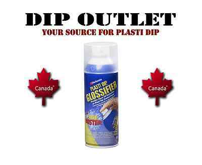 PERFORMIX PLASTI DIP GLOSSIFIER - 11oz AEROSOL - NO TAX - CANADA