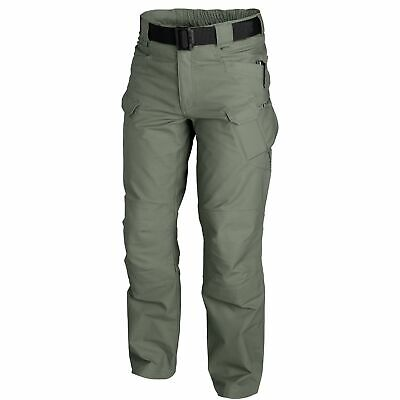 Helikon Tex UTP Urban Tactical Pants Hose Ripstop Olive Drab UTL Security