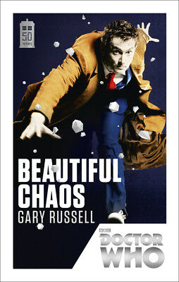 Gary Russell - Doctor Who: Beautiful Chaos: 50th Anniversary Edition (Paperback)