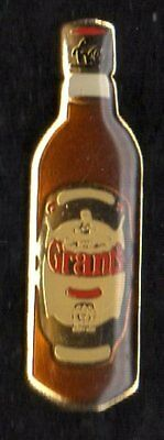 WHISKY-Pins: GRANT´S (1)