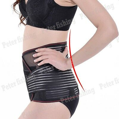 Elastic Postpartum Support Waist Recovery Belt Shaper After Pregnancy Maternity
