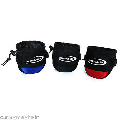 Archery Accessories Pocket Waist Carrying Bum Quiver Used as Release Pouch Bag
