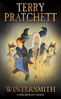 Terry Pratchett - Wintersmith: (Discworld Novel 35) (Paperback) 9780552562898