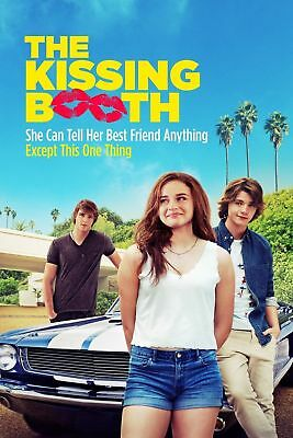 Beth Reekles - The Kissing Booth (Paperback) 9780552568814