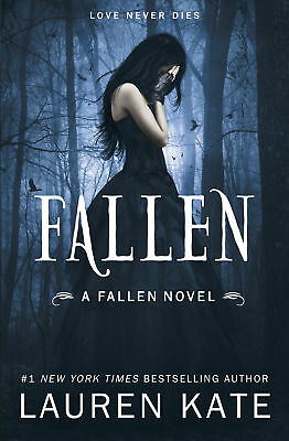 Lauren Kate - Fallen: Book 1 of the Fallen Series (Paperback) 9780552561730