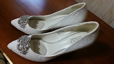 Wedding Shoes Women Size 7.5