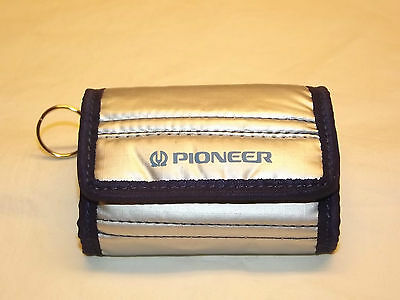 Pioneer Vintage and Genuine Case  Advertising