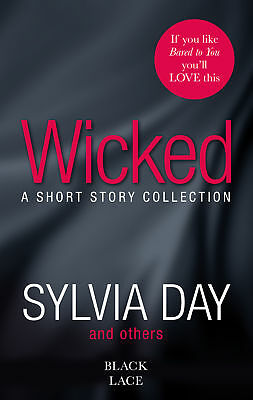 Sylvia Day - Wicked (Paperback) 9780352347794