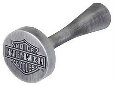 Ace Product #HDL-10101 Harley Pewt Bar PegHook,No HDL-10101