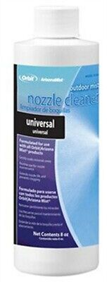8OZ Mist Nozzle Cleaner,No 10103,  Orbit Underground