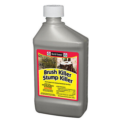 fertilome Stump And Brush Killer,No 11484,  Voluntary Purchasing Group Inc