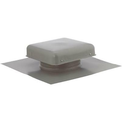 "38"" Gry Glv Sq Roof Vent 557159"