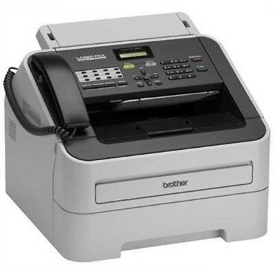 Brand New Brother International Brother Intellifax Fax-2940 Laser Multifuncti...