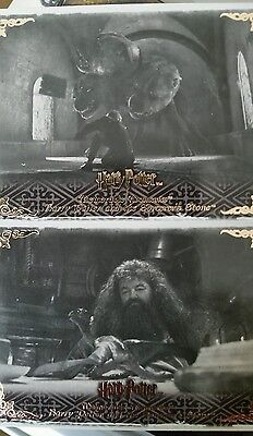Harry Potter Memorable Moments Series Two Full Base Set X72