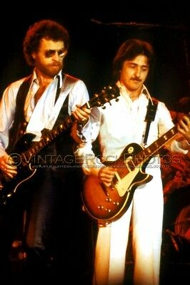 Blue Oyster Cult Photo Bloom Dharma 8x12 or 8x10 in 1978 San Diego CA Concert 29