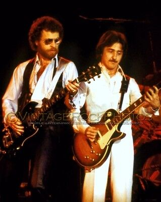 Blue Oyster Cult Photo Bloom Dharma 8x10 or 8x12 in 1978 San Diego CA Concert 32