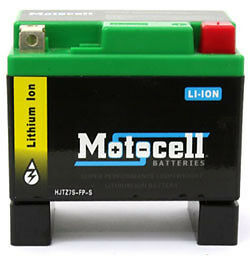 MotoCell Lithium-Ion Battery - Harley Davidson 1340cc All Models