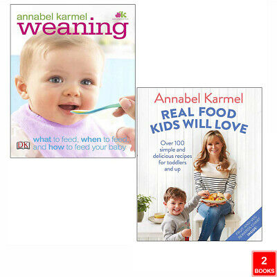 Perfect Sleep and First-Time Parent 2 Books Collection Set Paperback Brand New