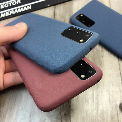 Candy Silicone Rubber Gel Shockproof Phone Case Cover For Samsung J3 J5 S9 S8 A8